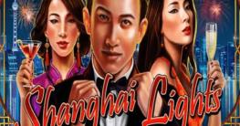 Shanghai Lights Online Slot Banner