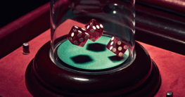 Sic Bo Casino Titan