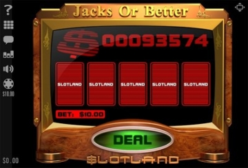 slotland casino video poker