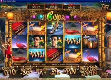 slots.lv casino slots