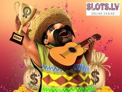 slots.lv winners