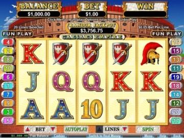 Sun Palace Casino Slots