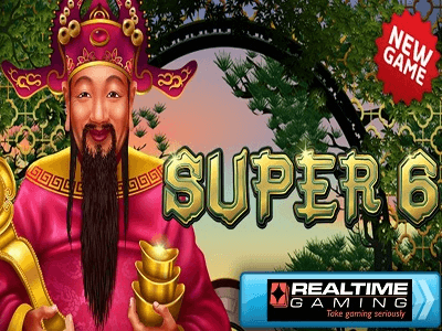 Super 6 Online Slot Machine