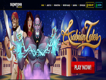 Supernova Casino USA