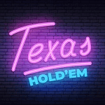 texas holdem poker USA