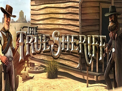 the true sheriff banner