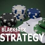 top blackjack strategy