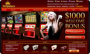 Top Notch Bonuses Available This Week at WinPalace Casino