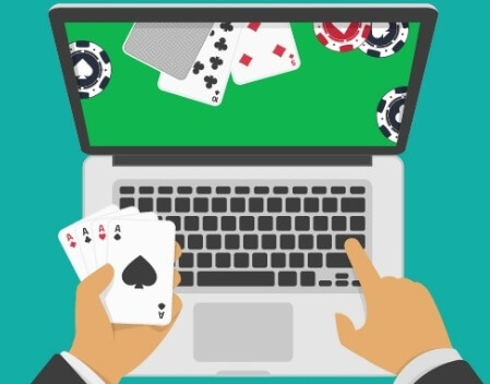 Top Poker Sites USA