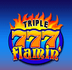 Triple Flamin 7's Slot Review