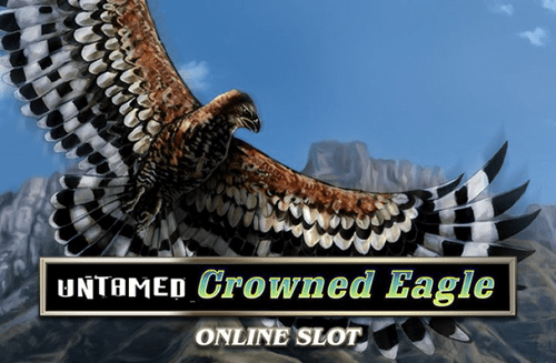 Untamed Crowned Eagle Slot Review