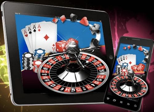 Gambling Age In America