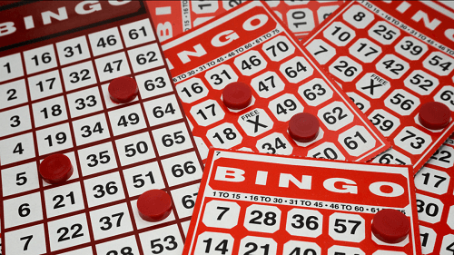 Cheating in Bingo Games