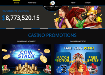 usa diamond reels casino promotions