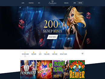 usa exclusive casino review