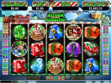 vegas casino slot games