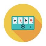 video poker terms