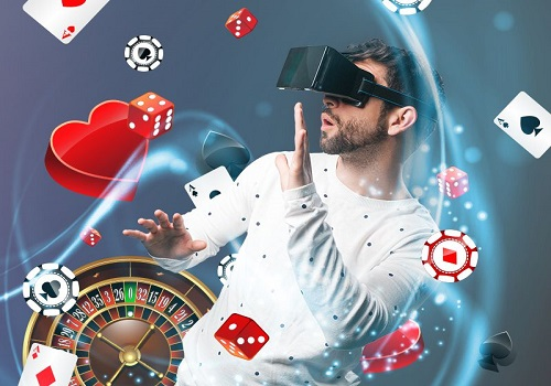 virtual reality casinos in USA