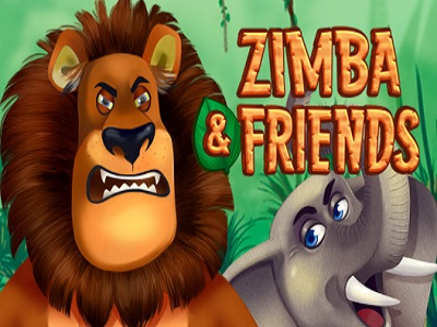 zimba and friends online slot tournament.