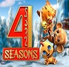4 Seasons Betsoft Slot