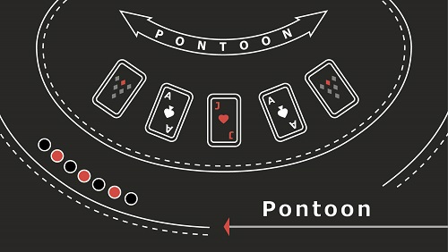Best Pontoon Blackjack Games