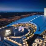 MGM's National Harbor Casino Maryland USA