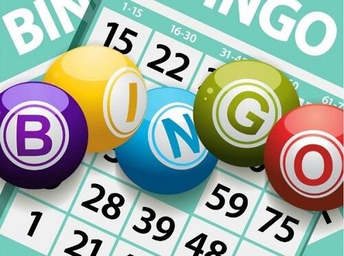 Online Bingo Games USA