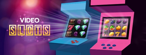 Video Slots for USA Players