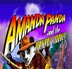 Amanda Panda and the Jackpot Journey Slot