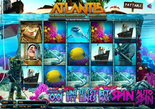 atlantis-sheriff-gaming-slot-reels