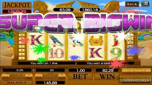 boy-kings-treasure-slot-game