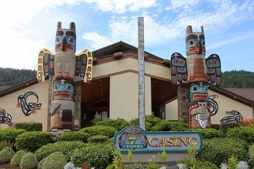 Best Casino In Washington State