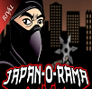 Japan-o-Rama slot