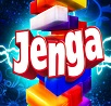 Jenga Slot