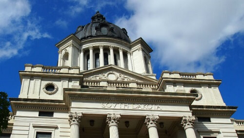 Lawmakers to Discuss South Dakota Sports Betting Again