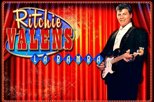 ritchie-valens-slot-game