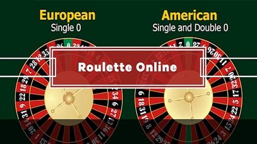 Online Roulette US