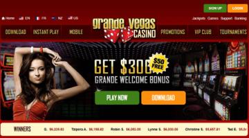 grande-vegas-casino-USA