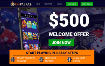 og palace casino homepage