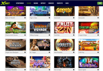 xbet-casino-games