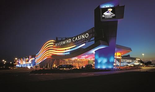 Best Oklahoma Casino