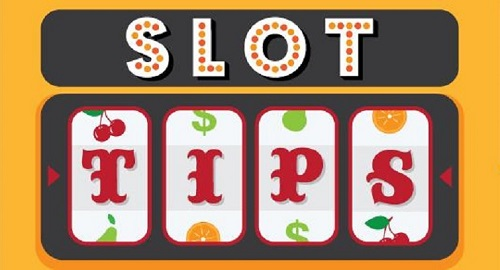 Best Online Slot Tips