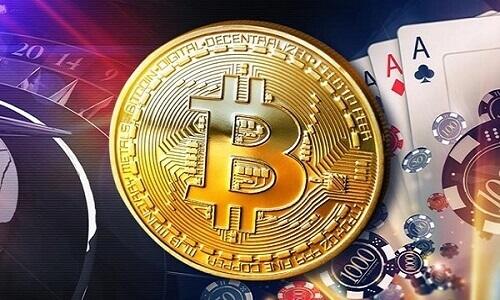 Top Rated Bitcoin Casinos