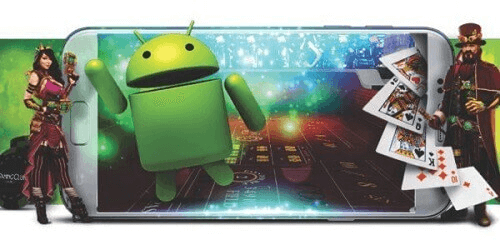 android casino real money us