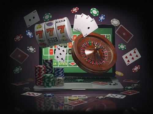 best site for online gambling