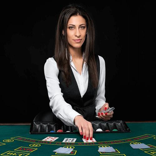 blackjack real money live dealers