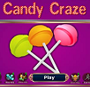 candy craze slot