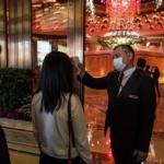 Coronavirus Forces Las Vegas Casinos to Close