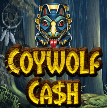 Play 'n Go Coywolf Cash Slot