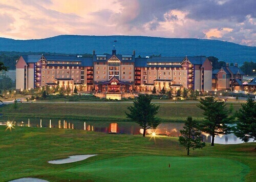 gambling casinos in pennsylvania
